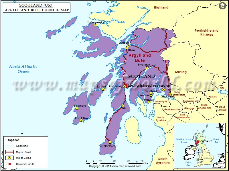 argyll-and-bute-map